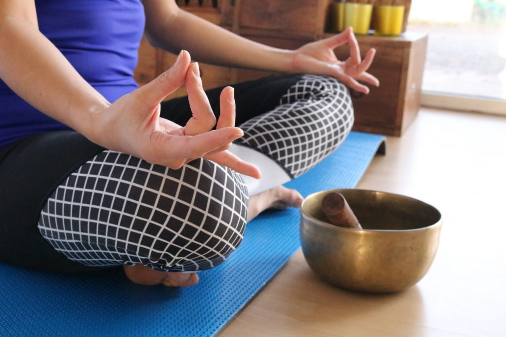 Yoga Club DT sport et santé limoges